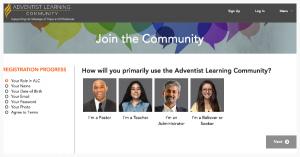 Adventist Learning Community