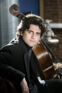 cellist amit peled evensong concert