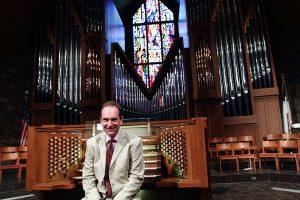 organist jeremy filsell evensong concert