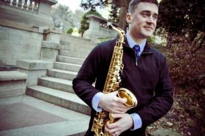jonathan yanik saxophone concert spencerville