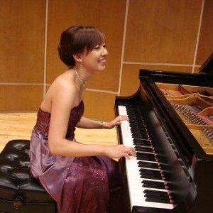 Joy Reeder Mentzel Concert Pianist