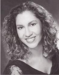 Karla Rivera Bucklew vocalist evenson