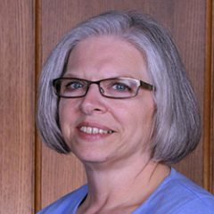 Carol Strack, Office Manager