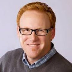 Jason Lombard, Pastor for Media and Administration