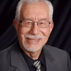 Pastor Gaspar Colón, Pastor for Nurture and Discipleship