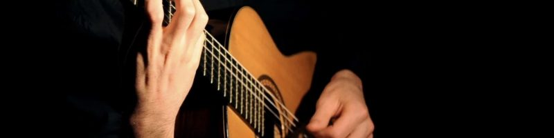 felipe garibaldi classical guitar in concert evensong concert series at spencerville church in silver spring