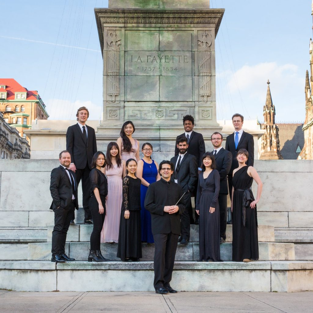mount vernon virtuosi directed by amit peled