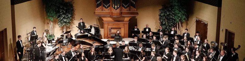 southern adventist university wind symphony