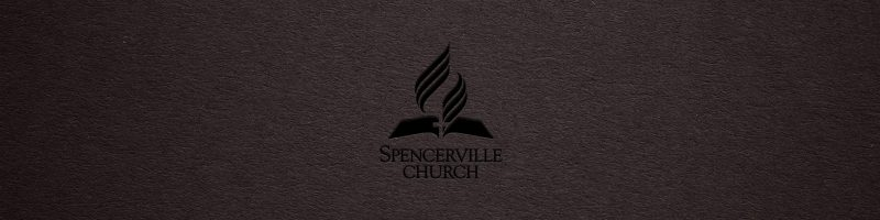 a gospel review with pastor chad stuart at spencerville church in silver spring maryland