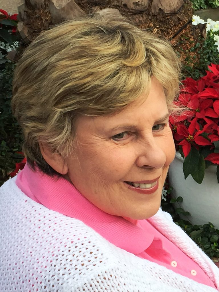 Barbara Nixon