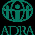 ADRA Logo - Adventist Development and Relief Agency