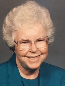 Betty Stewart photo